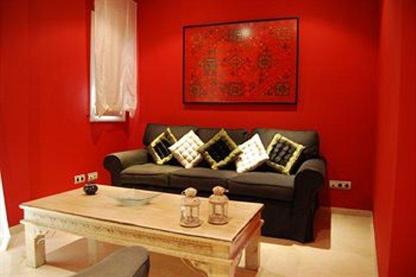 Life Apartments Giralda Suites - фото 4
