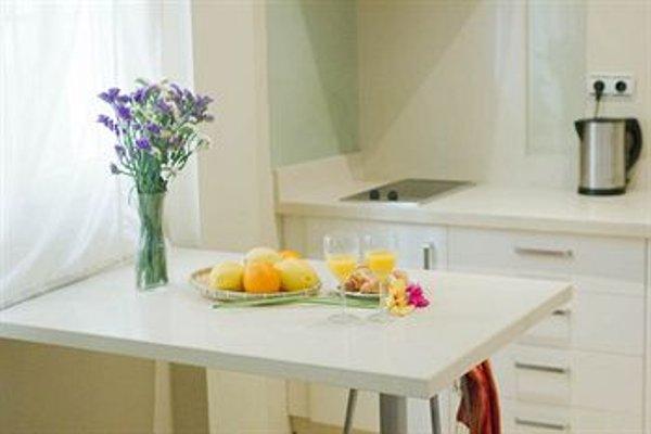 Life Apartments Giralda Suites - фото 6