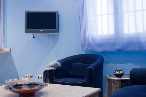 Life Apartments Giralda Suites - фото 7