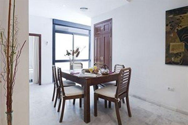 Apartamentos La Casa del Pozo Santo - фото 12