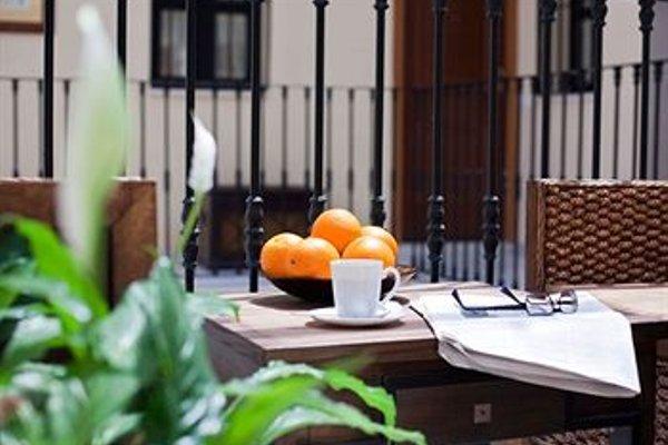 Apartamentos La Casa del Pozo Santo - фото 17