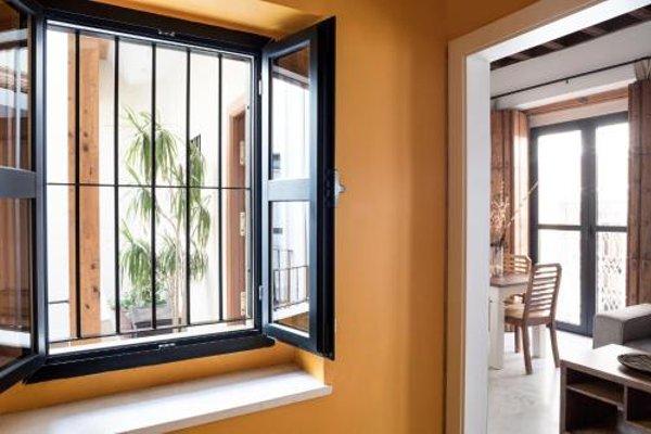 Apartamentos La Casa del Pozo Santo - фото 19