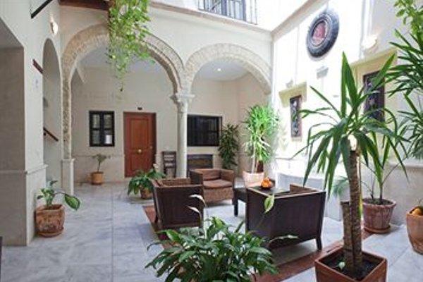 Apartamentos La Casa del Pozo Santo - фото 20