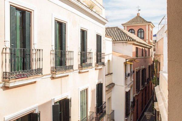 Apartamentos La Casa del Pozo Santo - фото 22