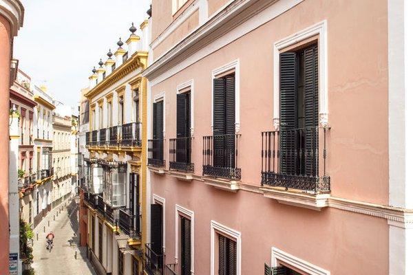 Apartamentos La Casa del Pozo Santo - фото 23