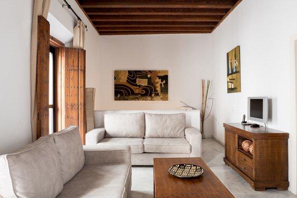 Apartamentos La Casa del Pozo Santo - фото 3