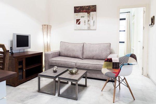 Apartamentos La Casa del Pozo Santo - фото 5