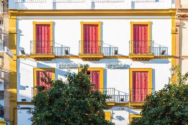 Sevilla - фото 22