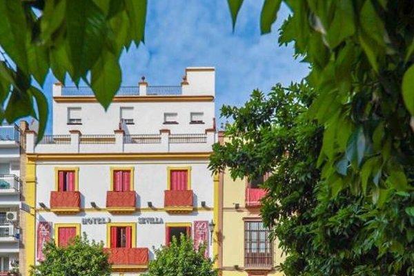 Sevilla - фото 23