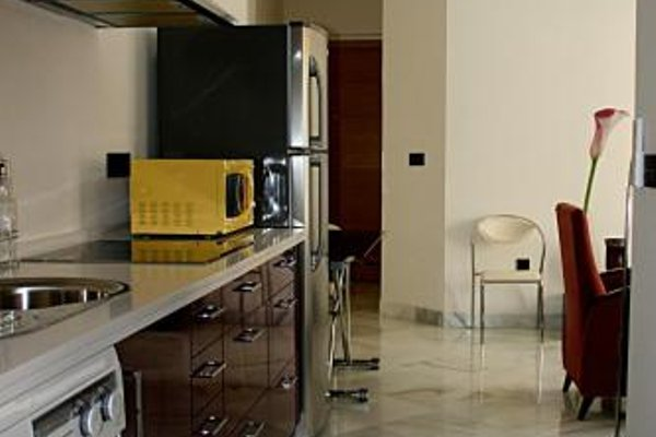 Living-Sevilla Apartments San Lorenzo - фото 12