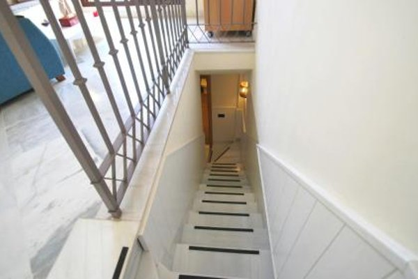 Living-Sevilla Apartments San Lorenzo - фото 15