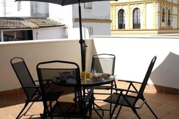 Living-Sevilla Apartments San Lorenzo - фото 20