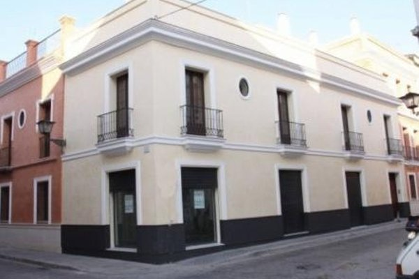 Living-Sevilla Apartments San Lorenzo - фото 23