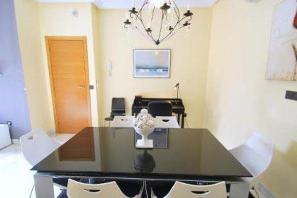 Living-Sevilla Apartments San Lorenzo - фото 5
