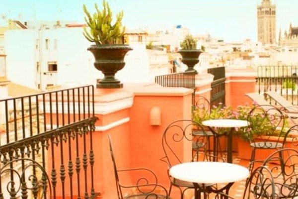 Hotel Alabardero - фото 19