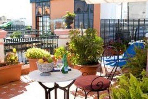 Hotel Alabardero - фото 21