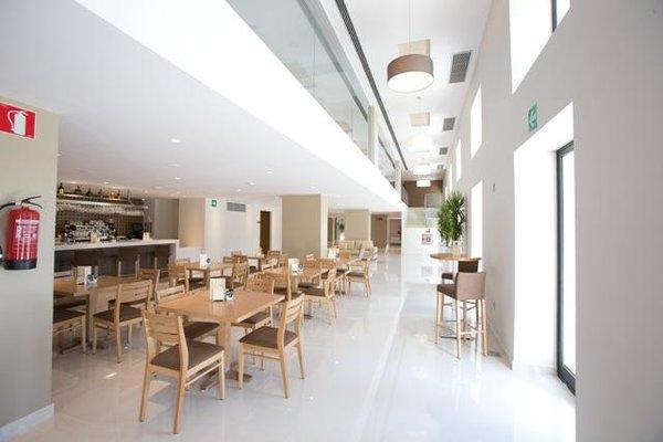 M.A. Hotel Sevilla Congresos - фото 12