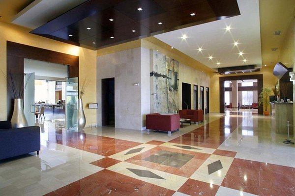 M.A. Hotel Sevilla Congresos - фото 14