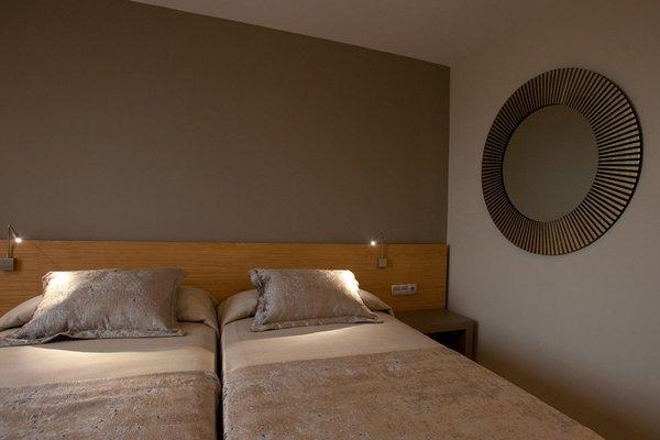 M.A. Hotel Sevilla Congresos - фото 4