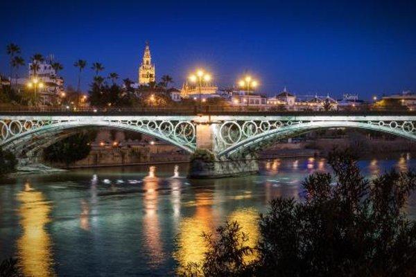Hotel Derby Sevilla - фото 20