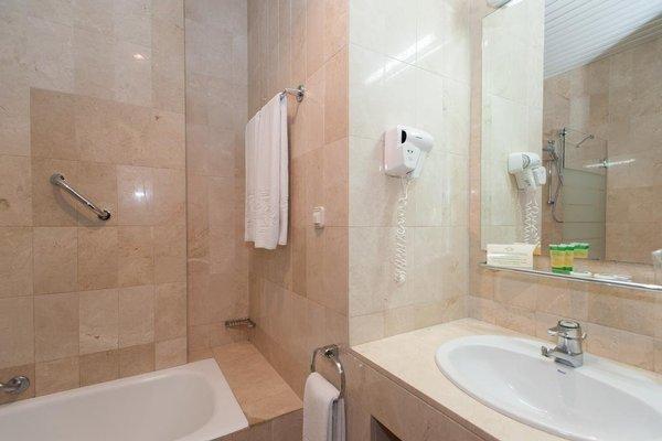 Hotel Derby Sevilla - фото 9