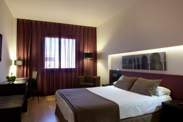 Ayre Hotel Sevilla - фото 30