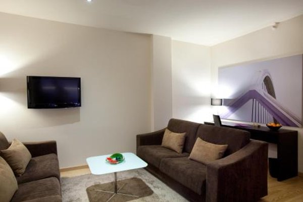 Ayre Hotel Sevilla - фото 5