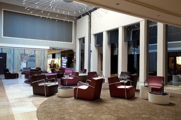 Ayre Hotel Sevilla - фото 7