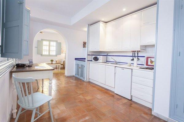 Apartamentos Suites Santa Cruz - 13