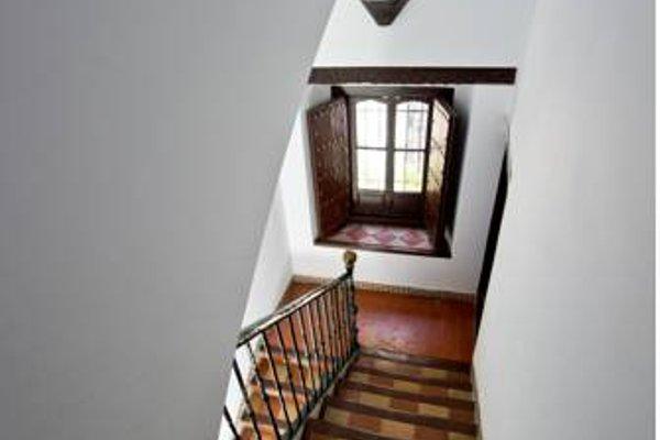 Apartamentos Suites Santa Cruz - 17