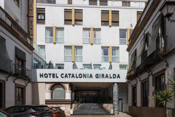 Catalonia Giralda - фото 21