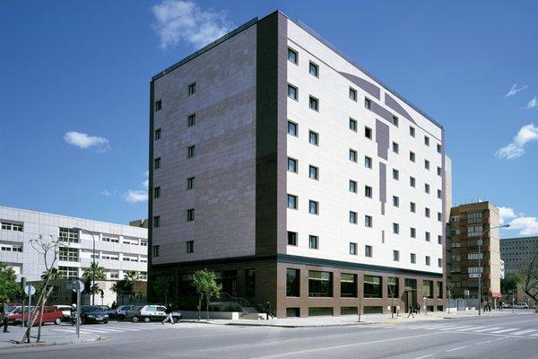 NH Sevilla Viapol - фото 22