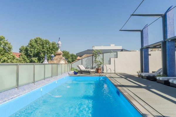 AC Hotel Ciudad de Sevilla, a Marriott Lifestyle Hotel - фото 20