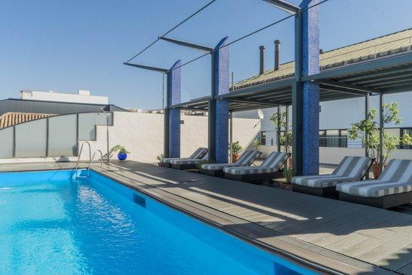 AC Hotel Ciudad de Sevilla, a Marriott Lifestyle Hotel - фото 21