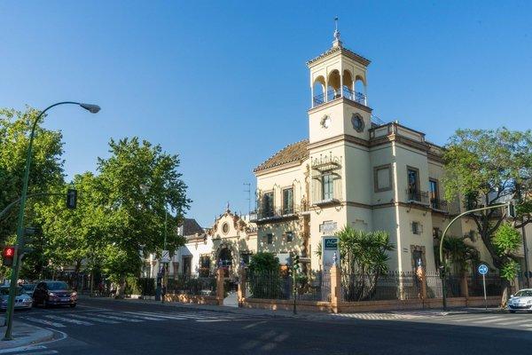 AC Hotel Ciudad de Sevilla, a Marriott Lifestyle Hotel - фото 23