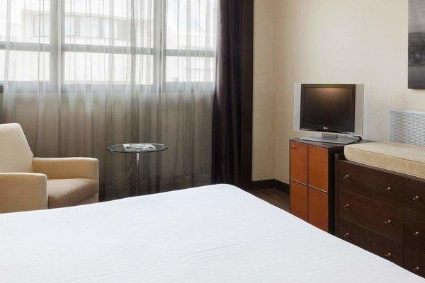 AC Hotel Ciudad de Sevilla, a Marriott Lifestyle Hotel - фото 3