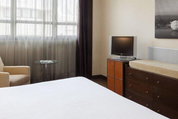 AC Hotel Ciudad de Sevilla, a Marriott Lifestyle Hotel - фото 4