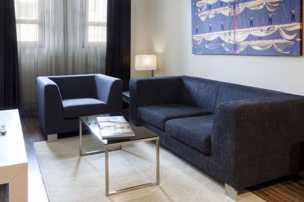 AC Hotel Ciudad de Sevilla, a Marriott Lifestyle Hotel - фото 5