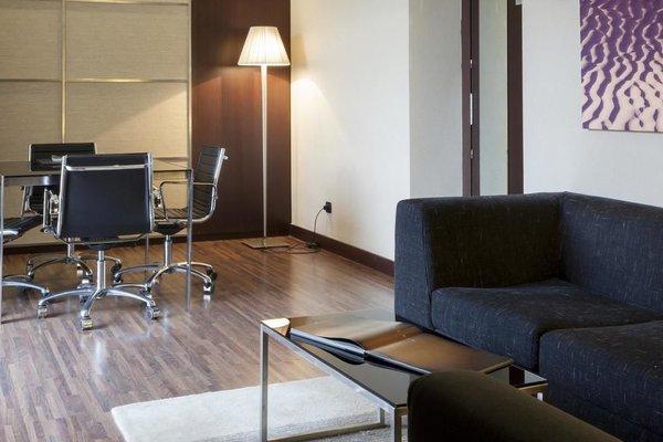 AC Hotel Ciudad de Sevilla, a Marriott Lifestyle Hotel - фото 6