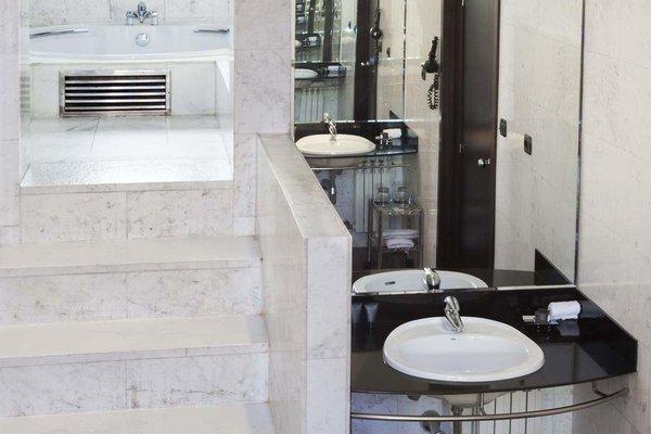 AC Hotel Ciudad de Sevilla, a Marriott Lifestyle Hotel - фото 9
