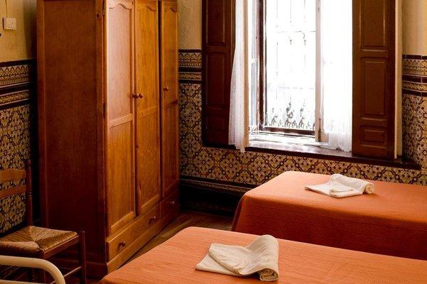Bed & Breakfast Naranjo - фото 11