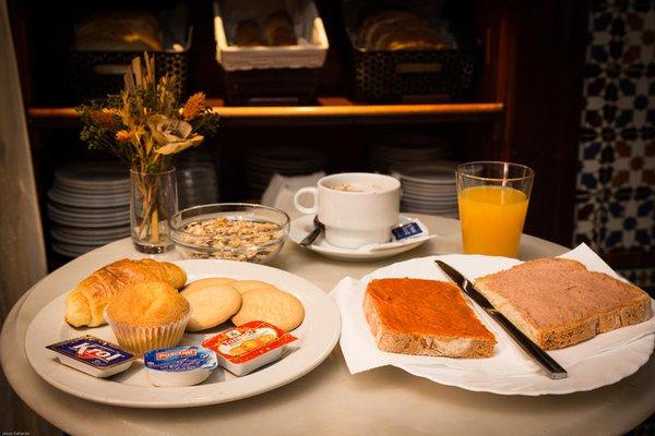 Bed & Breakfast Naranjo - фото 14