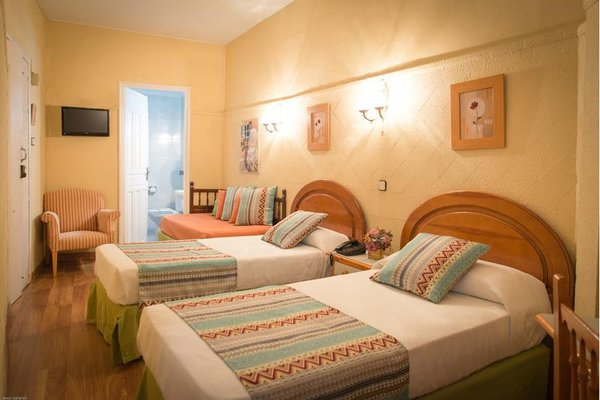 Bed & Breakfast Naranjo - фото 4