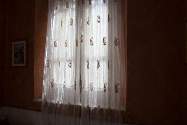 Villa de la Palmera - фото 15