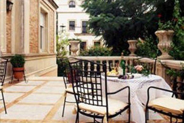 Villa de la Palmera - фото 17