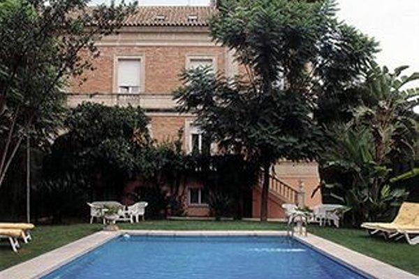 Villa de la Palmera - фото 19