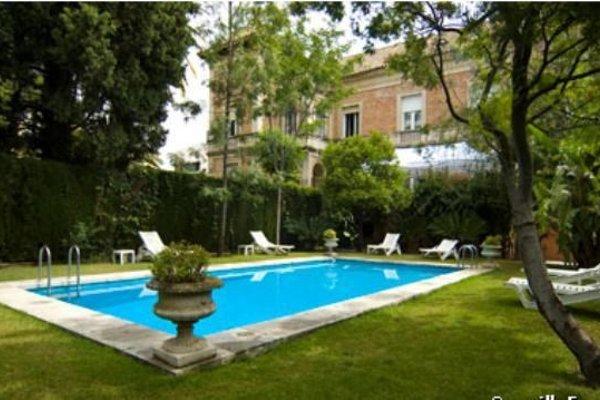 Villa de la Palmera - фото 21
