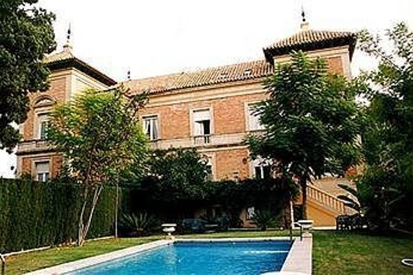 Villa de la Palmera - фото 23