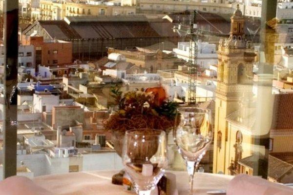 Sevilla Center - фото 13
