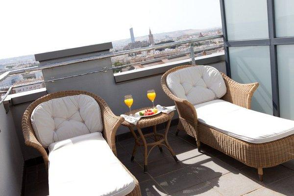 Hotel Sevilla Center - фото 18
